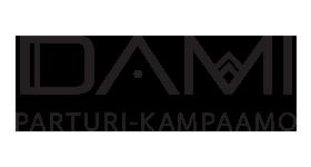 Dami - Nettiajanvaraus