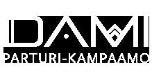 Parturi-Kampaamo Dami