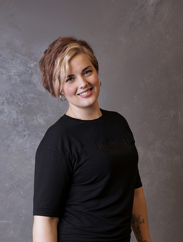BEATA | Hiusmuotoilija ja yrittäjä
